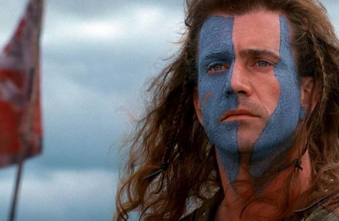 Braveheart (Mel Gibson, 1995)