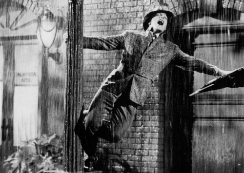 Gene Kelly, la alegría de bailar