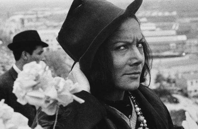 Carmen Amaya, la mujer de los prodigios