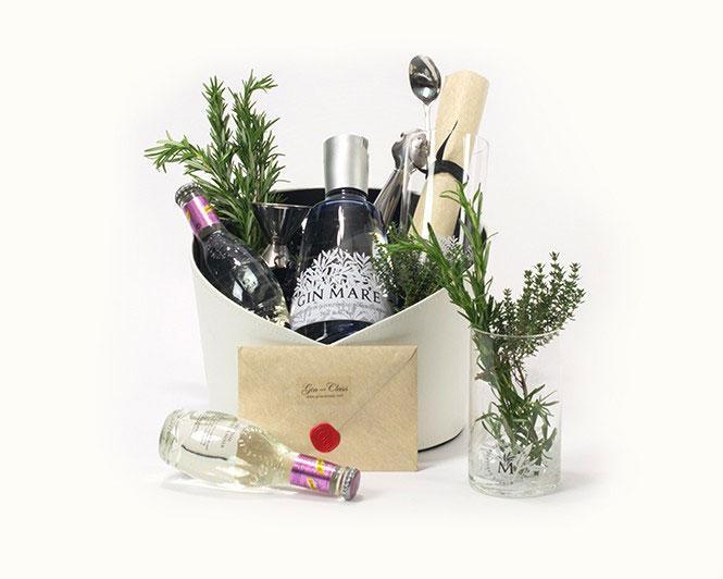 cesta-regalo-gin-tonic-gastronomia-elhype