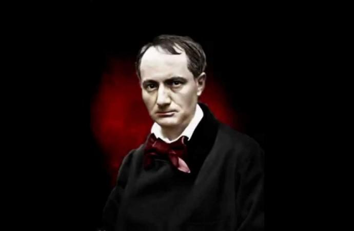 ¡Maldito Baudelaire!