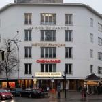 Carta de Berlín (vía París) #2