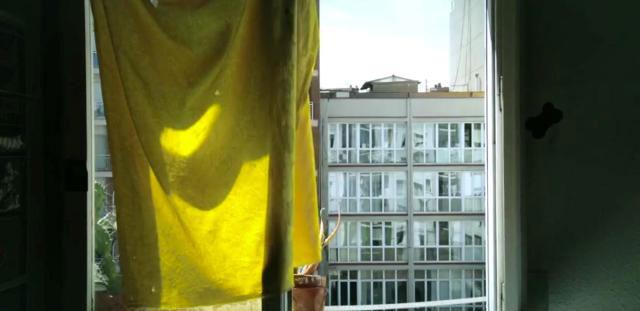 La ventana de Patricia Heras
