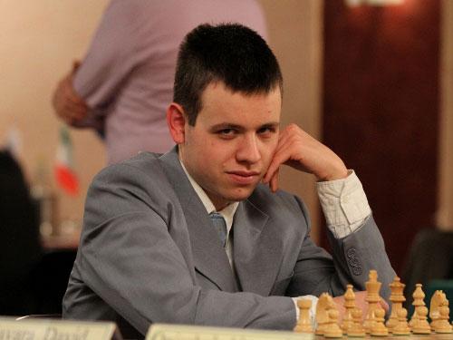David Navara (República Checa, 1985)