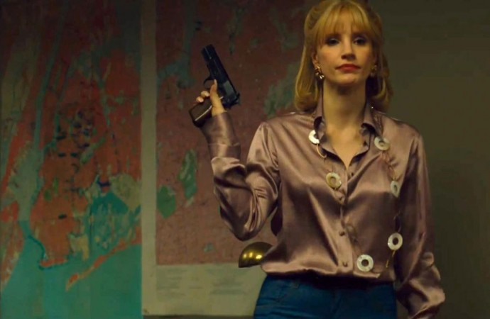 """El año más violento"" (A Most Violent Year, J. C. Chandor, 2014)"