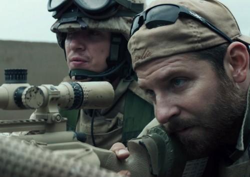 """En torno a la autoría y la abyección: """"El francotirador"""" (American Sniper, Clint Eastwood, 2014)"""