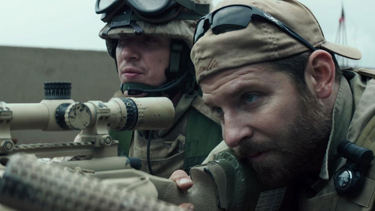 En torno a la autoría y la abyección: «El francotirador» (American Sniper, Clint Eastwood, 2014)