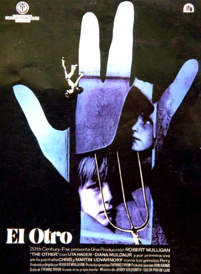 el-otro-robert-mulligan-cine-elhype