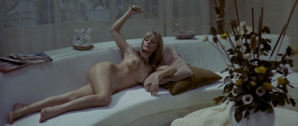 EL PLACER DE VENUS (Le malizie di Venere, Massimo Dallamano, 1969)