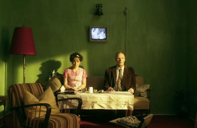 La Cabina día #4: para fans de Jean Pierre Jeunet, Wes Anderson y la ficción