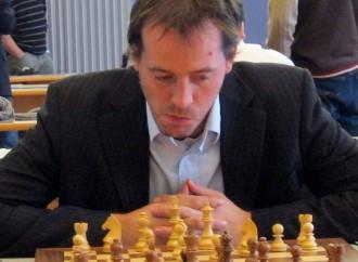 Vallejo, de nuevo campeón de España
