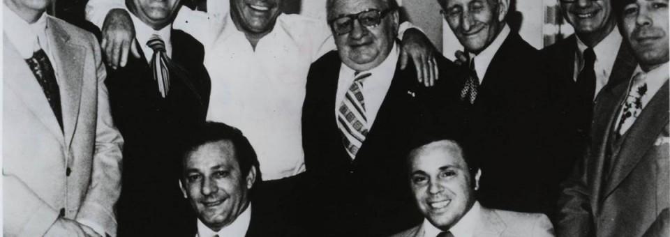 Mafia y amor: las debilidades de Frank #2