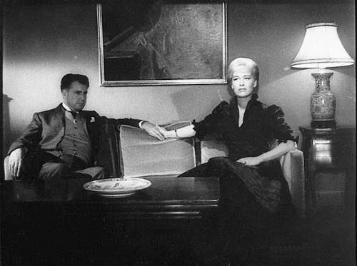 Gertrud (Carl Theodor Dreyer, 1964)