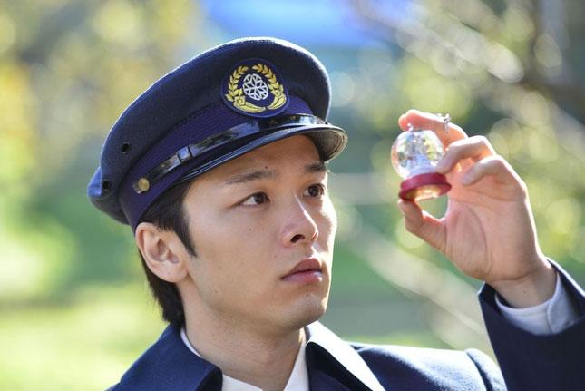 Hoshigaoka Wonderland, de Show Shaganisawa
