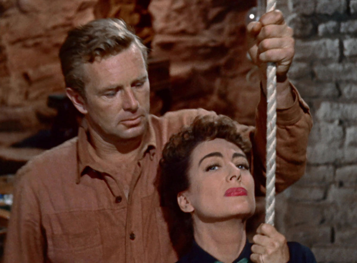 Johnny Guitar (Nicholas Ray, 1953)
