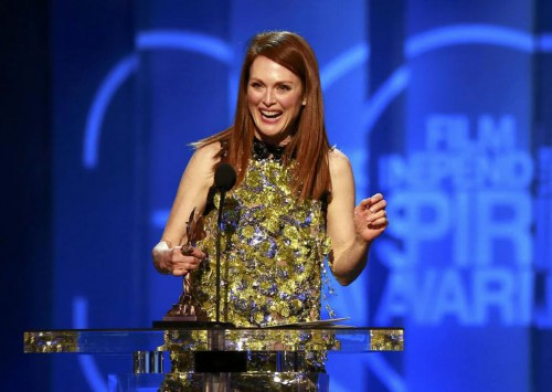 "Independent Spirit Awards: Triunfó ""Birdman"""