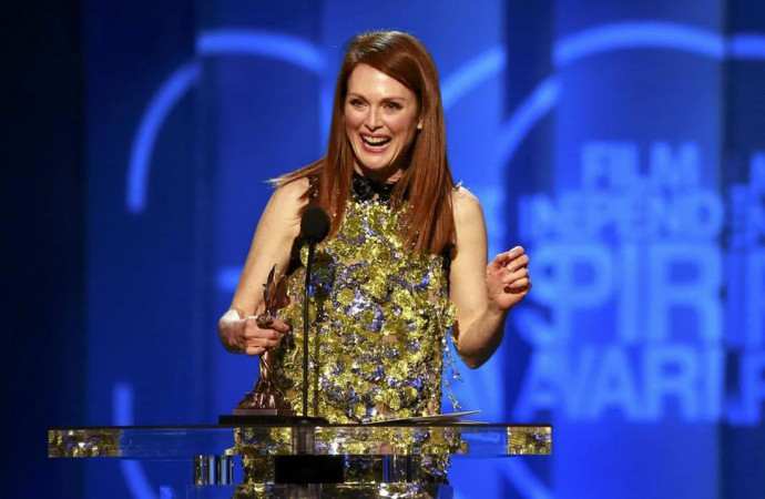 Independent Spirit Awards: Triunfó «Birdman»