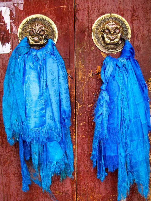 A las puertas de Karakorum © Nacho Carbó