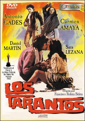los-tarantos-cartel-cine-flamenco-danza-elhype