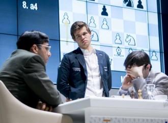 Regresa el mejor Carlsen