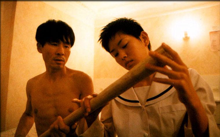 MENTIRAS (Gojitmal, Jang Sun-woo, 1999)