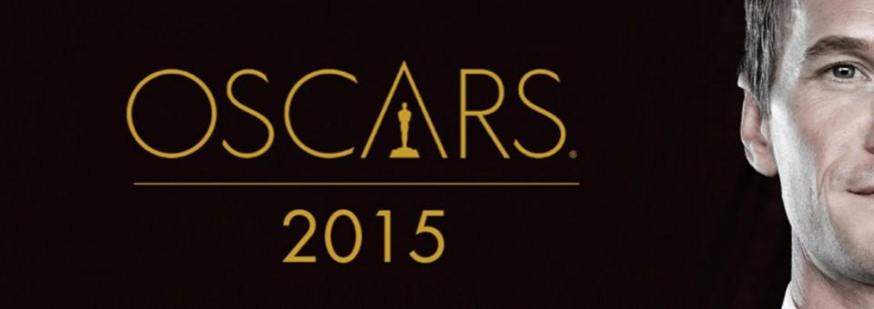 Oscar 2015: Los premiados