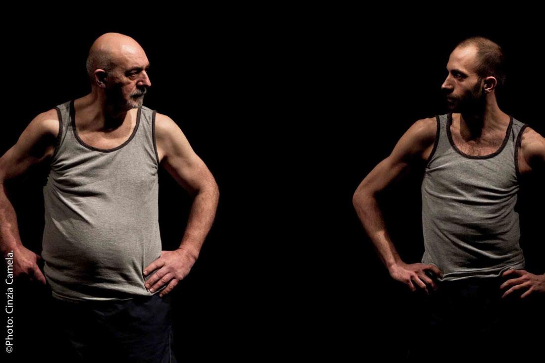 Giulio y Stefano D'Anna