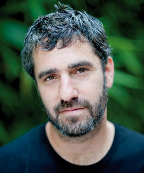 El director Tomer Heymann