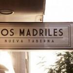 Los Madriles Nueva Taberna