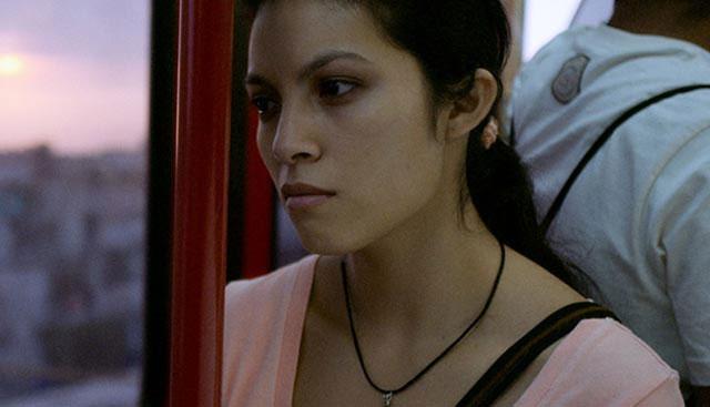 Rosa Chumbe, de Jonatan Relayze Chiang