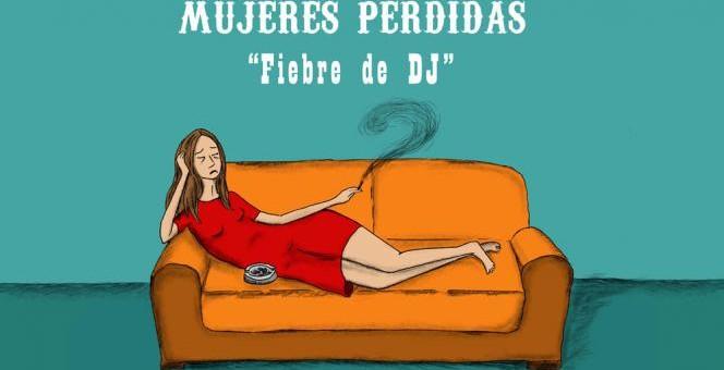 Fiebre de DJ