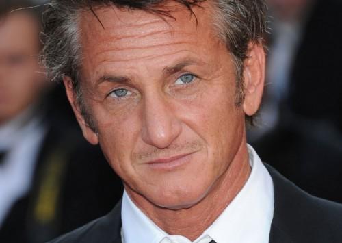 Sean Penn, a solas (o casi) con El Chapo