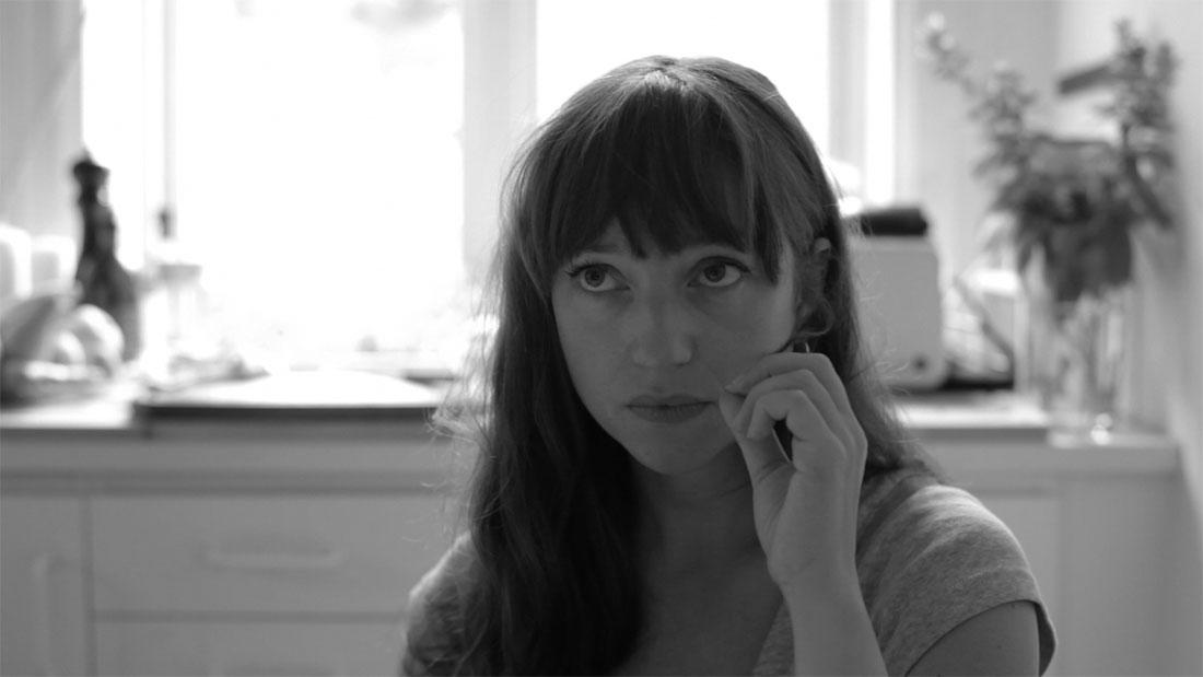 Sólo me deseas a mí (Dag Johan Haugerud, 2014)