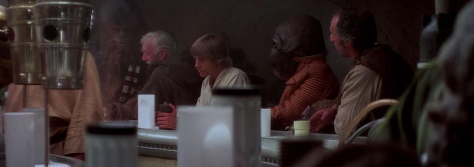 Luke… Yo soy tu Birra