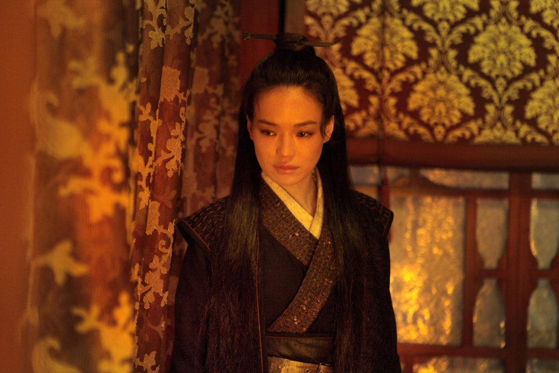 The Assassin (La asesina) (Shu Qi, 2015)