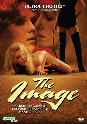 THE IMAGE (The Punishment of Anne, Radley Metzger, 1975)