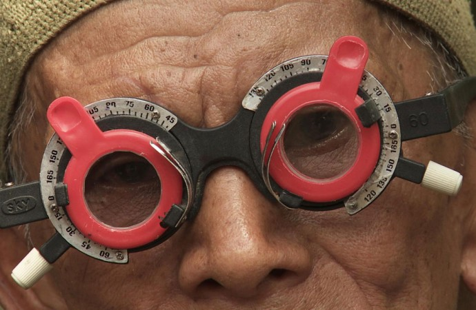 «The Look of Silence»: Regreso al horror