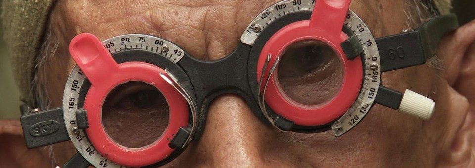 """The Look of Silence"": Regreso al horror"
