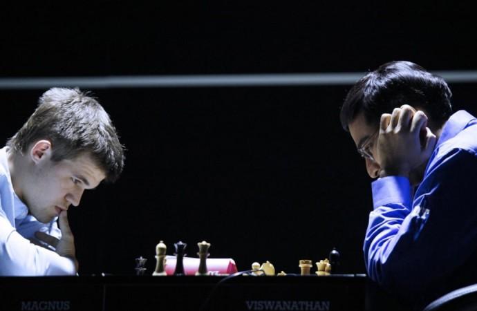 Carlsen revalida el título mundial