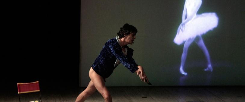 Una revisión porno balletística