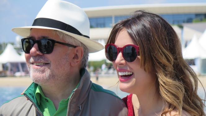 69 Festival de Cannes #8: Almodóvar, Sonia Braga y Brillante Mendoza