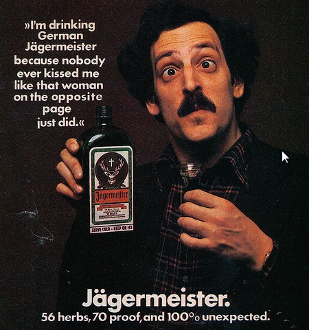 Jágermeister