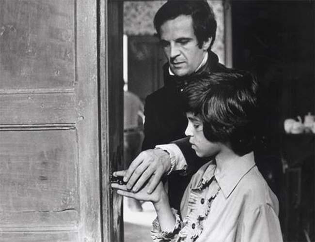 Nestor Almendros o cómo la imagen Truffaut-Itard respira serenidad formal