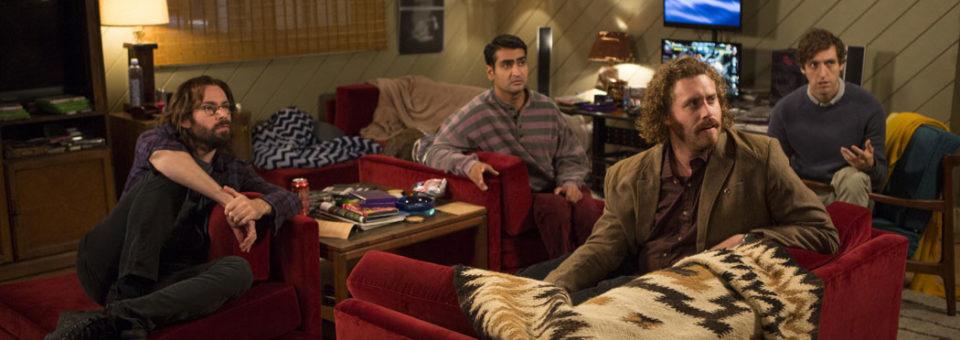 """""""Silicon Valley"""", la mejor serie de HBO"""