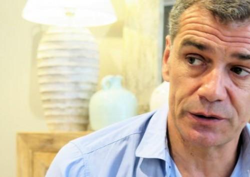"""El sector cultural debe repartir tortas a partes iguales"": una charla con Toni Cantó"