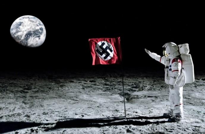 La resistencia contra la Nazi Way of Life