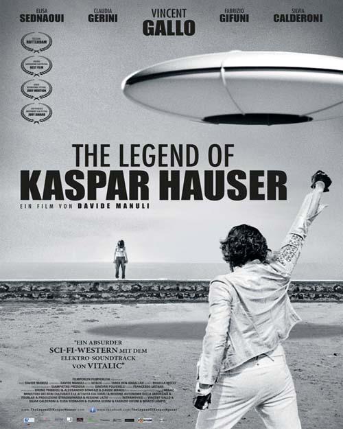 La leggenda di Kaspar Hauser (Manuli 2012) . Este de aquí es su trailer oficial.