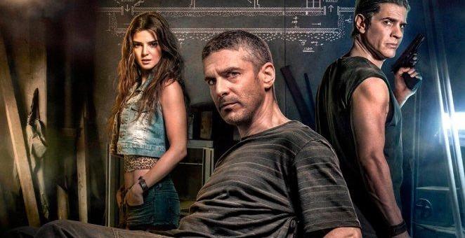 """""""Al final del túnel"""", entrevista a Leonardo Sbaraglia y Clara Lago"""