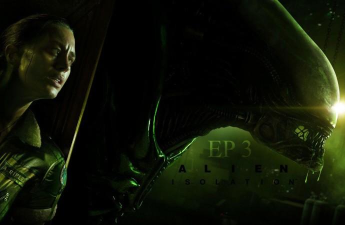 «Alien: Isolation», del cine al videojuego