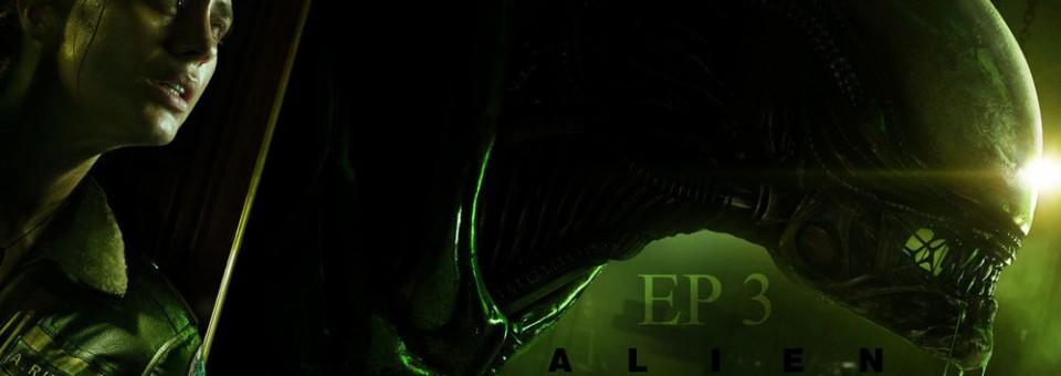 """Alien: Isolation"", del cine al videojuego"